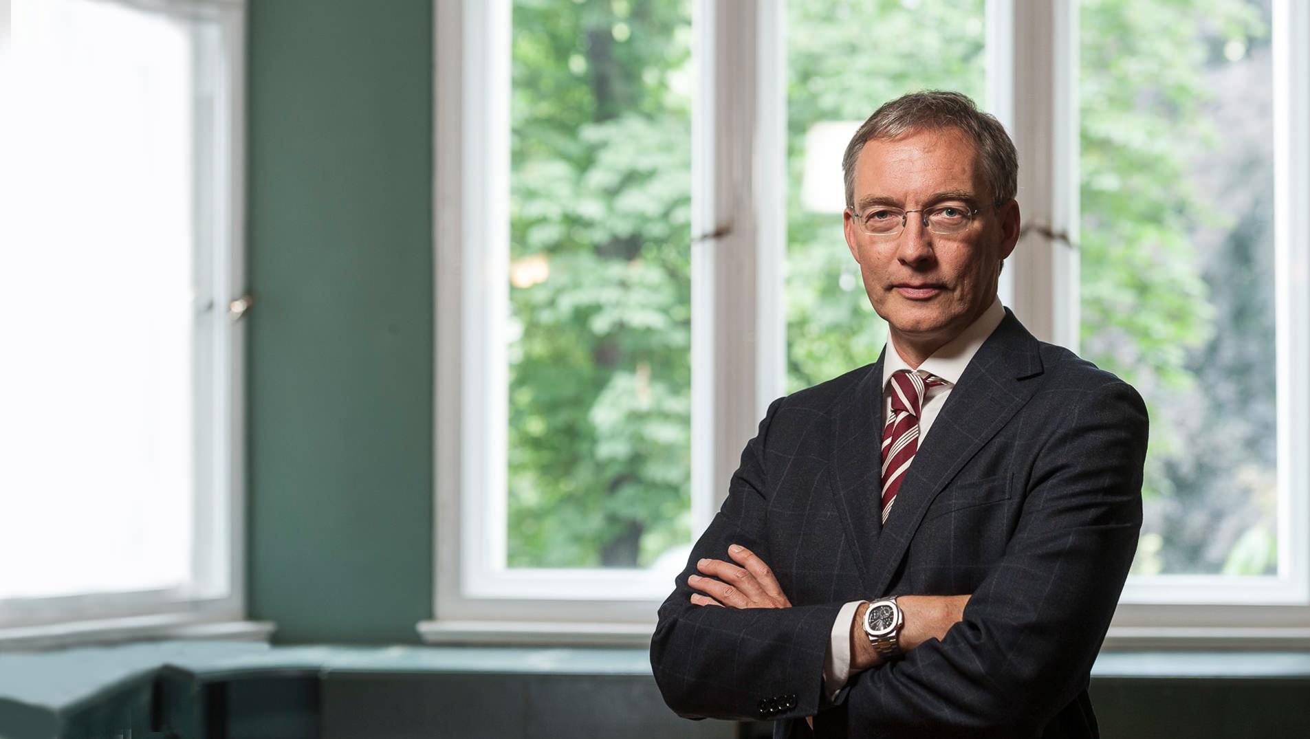 Robert Unger Strafrecht Kanzlei Berlin Unger Rechtsanwälte