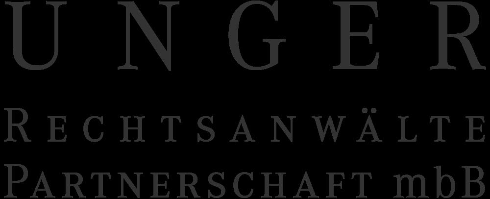 UNGER Rechtsanwälte Strafverteidiger Berlin