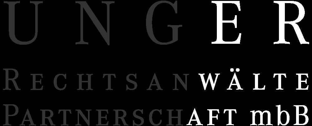 Strafverteidiger Berlin UNGER RECHTSANWÄLTE PARTNERSCHAFT mbB