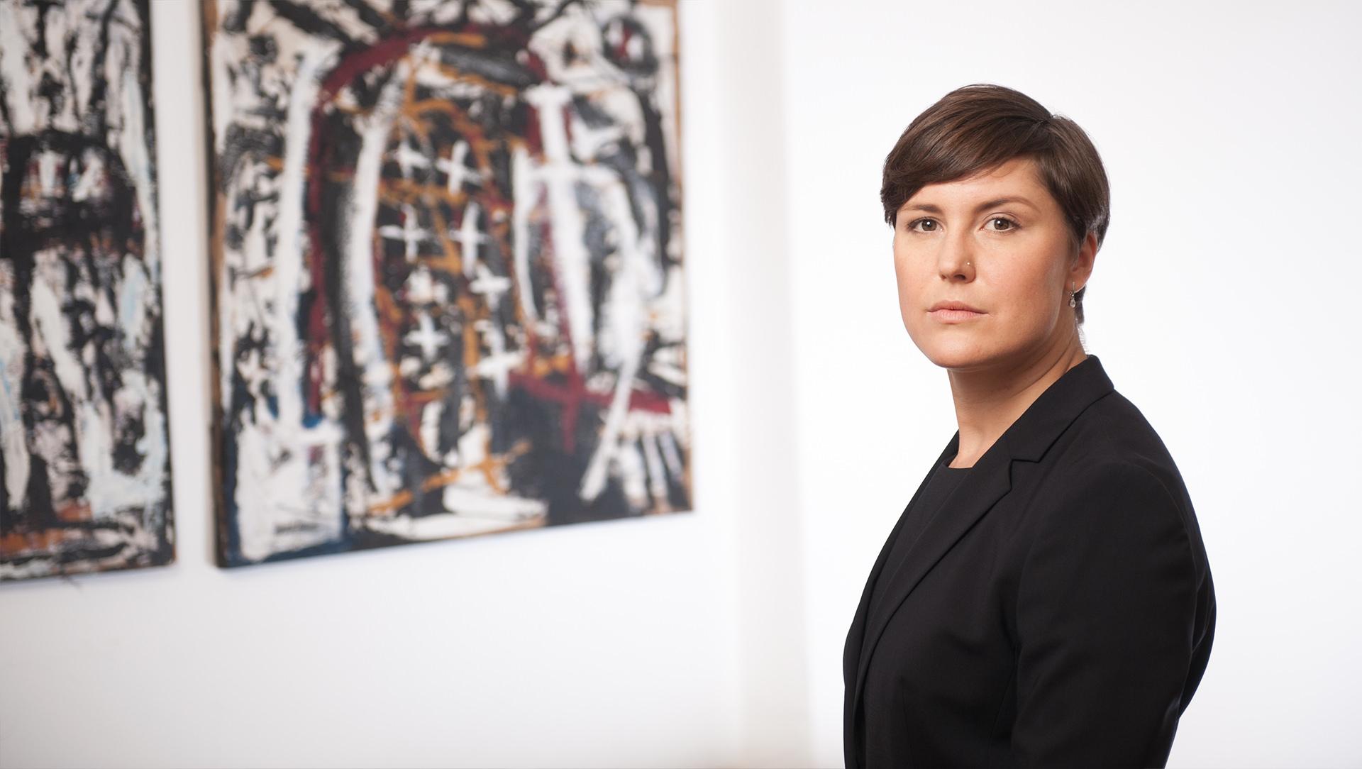Unger Rechtsanwälte - Sophia Zabel Rechtsanwältin