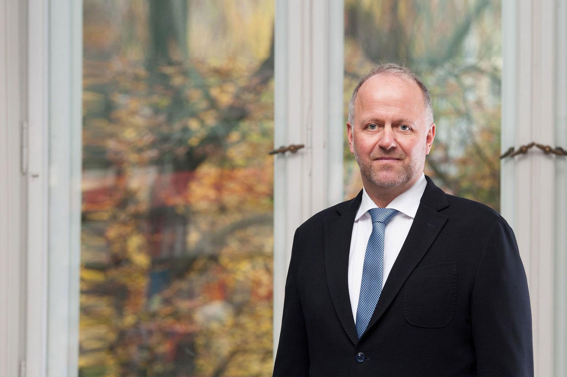 Notar Matthias Gerbeit